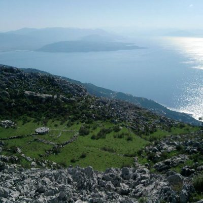 Traditional Healing in the Greek Ionian Islands