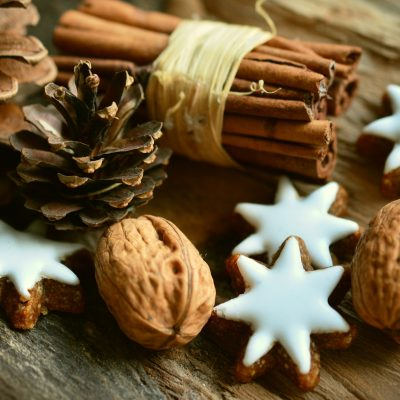 Holiday Herbal Treats Recipe Roundup